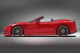 novitec u0027s new widebody ferrari california t n largo designed by