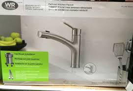 faucet waterridge kitchen faucet