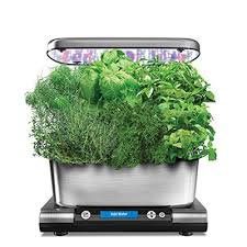 best planters the best indoor smart garden systems and smart planters for the
