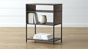 bookcase low small bookshelf long low narrow bookcase low narrow