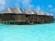 Maldives Cottages On Water by Holiday Maldives Cottages Water Stock Photos Images U0026 Pictures