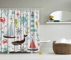 Kate Spade Striped Shower Curtain Cute Kate Spade Shower Curtain Med Art Home Design Posters