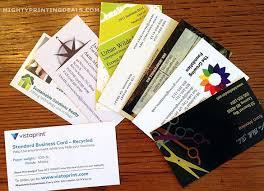 charming vista printing business cards card maker print free