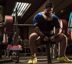capturing powerlifting like never before adam palmer of 9for9