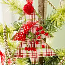 Easy Christmas Tree Decorations Top 10 Easy Diy Decorations To Make Before Christmas