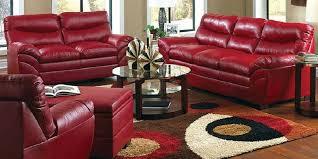Genuine Leather Sofa Sets Red Leather Sofa Set New Model 2018 2019 Sofafurniture Info