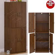 Furniture Kitchen Pantry Kitchen Pantry Furniture Ebay