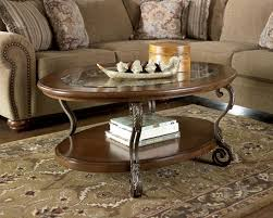 How To Decorate A Round Coffee Table writehookstudio