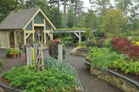 Boothbay Botanical Gardens by Therapeutic Horticulture Coastal Maine Botanical Gardens