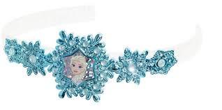 frozen headband disney frozen elsa headband toys r us