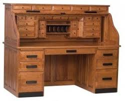 Computer Desk Styles Mission Home Office Furniture Foter