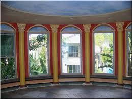 Trompe L Oeil Wallpaper by Renia U0027s Design San Diego Finest Murals Trompe L U0027oeil Faux