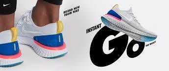 Nike React look nike epic react flyknit