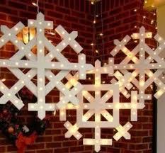 christmas yard decor u2039 decor love
