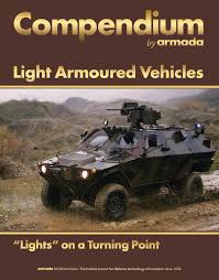 renault sherpa military compendium light armoured vehicles compendium by armada