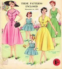 Home Patterns 261 Best Vintage Patterns Images On Pinterest Vintage Fashion