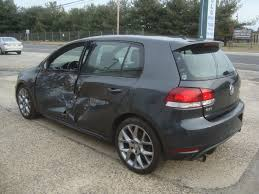 damaged lexus rx 350 for sale left side damage 2014 volkswagen golf gti rebuildable repairable