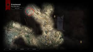 Dragon Age World Map by Image Assassin Leader Location 2 Jpg Dragon Age Wiki Fandom