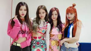 blackpink download album blackpink are going on their first arena tour sbs popasia