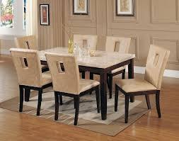 Cream Dining Room Sets Home Interior Decor Ideas - Cream dining room sets