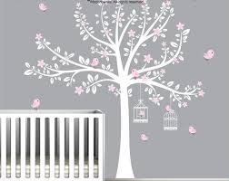 stickers arbre chambre fille stickers panda chambre bb cheap panda chambre enfant clique