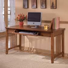 Open Home Office Alymere Home Office Desk U2013 Adams Furniture