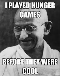 Gandhi Memes - hipster gandhi memes quickmeme
