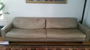 room and board leather sofa endearing room and board leather sofa with hess sofa modern sofas