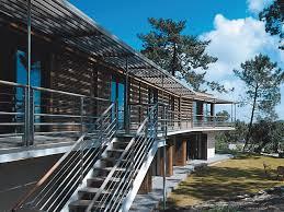 Maison En Bois Cap Ferret Daufresne Le Garrec U0026 Associés Projet Cap Ferret 33 Maison