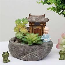 succulent planters for sale planting pots cheap home outdoor decoration