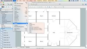house floor plans software plan software