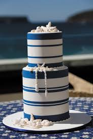 nautical themed wedding cakes color me blue nautical themed wedding wedding tips