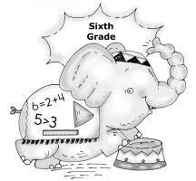 sixth grade worksheets edhelper com