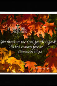 thanksgiving scripture pictures