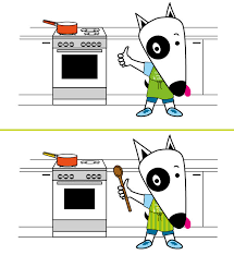 cuisine jeux de cuisine jeu des 7 erreurs n 06 hygiène et précautions en cuisine la