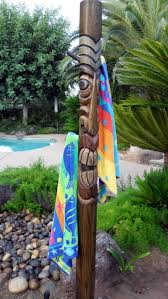 best 25 outdoor towel racks ideas on pinterest pvc towel drying