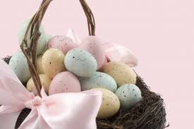 pastel easter eggs for easter egg trivia find 11 facts here between us