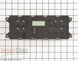Kenmore Cooktop Replacement Glass Kenmore Range Stove Oven Circuit Board U0026 Timer Parts