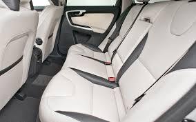 volvo xc60 2015 interior 2012 volvo xc60 t6 awd r design rear interior photo 41969878
