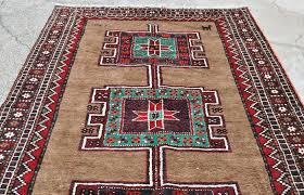 Tribal Persian Rugs by Large Dated Persian Tribal Luri Rug U2014 10 Ft 8 In By 6 Ft 4 In