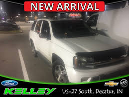 used chevrolet trailblazer for sale special offers edmunds