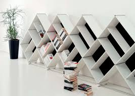 diagonal bookshelf and 33 bookshelves ideas interior design