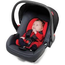 siège auto coque bébé alpha noir et groupe 0 de phil and