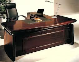 desk ameriwood executive corner desk white executive desk by