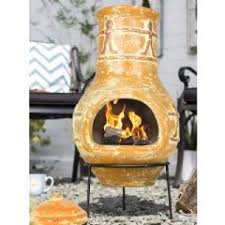 Extra Large Clay Chiminea Clay Chimineas Sale Fast Delivery Greenfingers Com