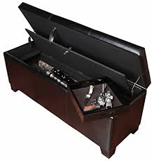 american furniture classics 16 gun cabinet amazon com american furniture classics 502 gun concealment storage