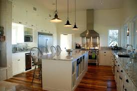 Farmhouse Kitchen Island Lighting Farmhouse Kitchen Lighting Fourgraph