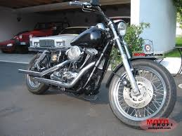 1992 harley davidson low rider convertible moto zombdrive com