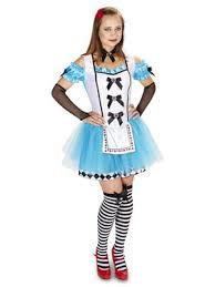 Halloween Costumes Alice Wonderland Alice Wonderland Costumes Alice Wonderland