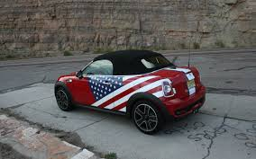 mini cooper modified 2015 mini cooper roadster modification usautoblog usautoblog